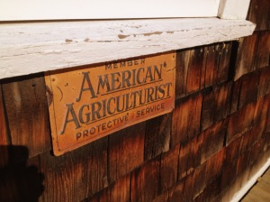 american agriculturalist