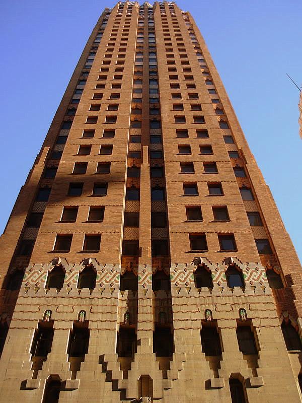 Guardian Building exterior