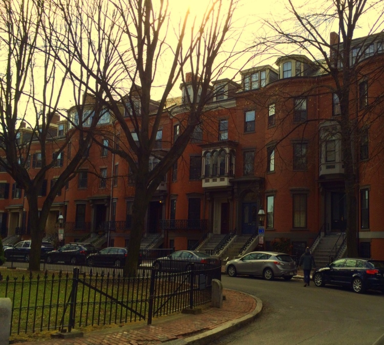 Union Park Boston 1-31-16
