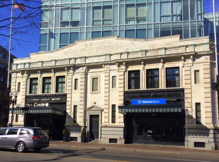 penny savings bank boston chops