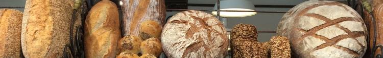 Clear Flour Bread