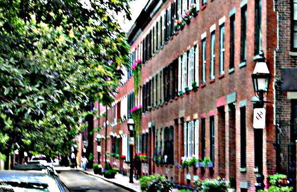 row houses 2