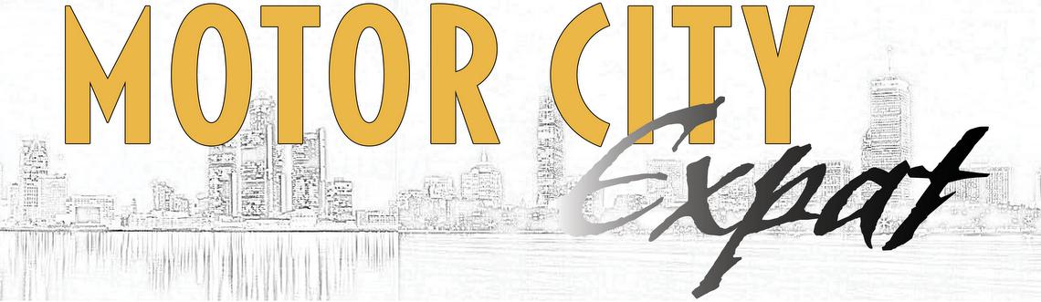 Motor City Expat