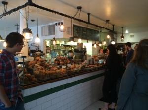 Tatte Bakery, Beacon Hill