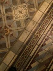 Even the floor is detailed.