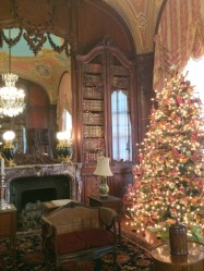 Marble House Library-001